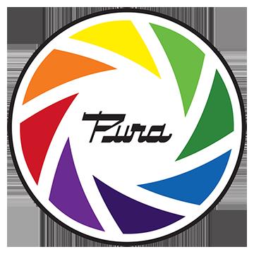 Hasil gambar untuk PT. Pura Barutama logo